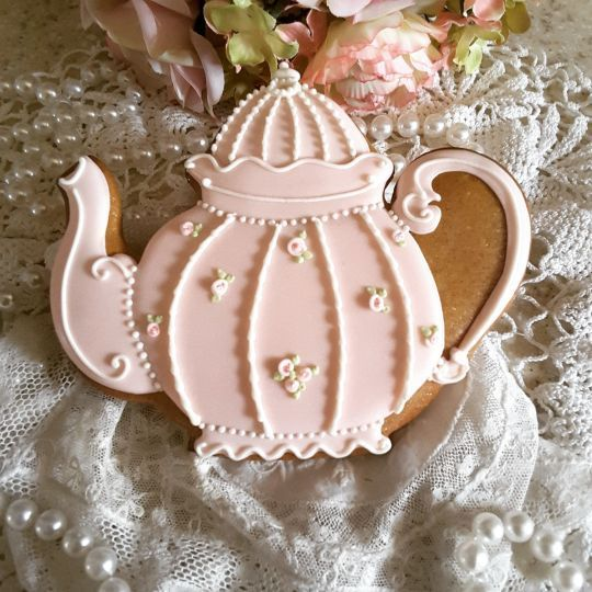 25+ best ideas about Teapot Cookies on Pinterest | Teacup cookies ...