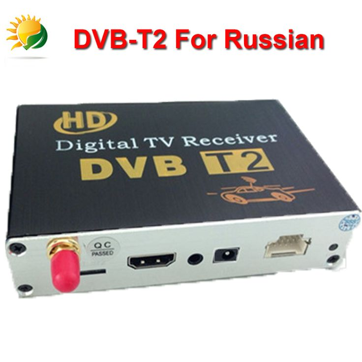 DVB T2 H.264 Mobile Digital #TVBox External USB #DVB-T2 #Car TV Receiver Russian&Europe&Southeast Asia Free shipping  Brand : SunShine Frequency Range : 474 MHz ~ 858MHz , 174 MHz ~ 230 MHz Color Name : Black Working speed : 60~120KM/H USB mobile hard disk : Support media types : pictures(JPEG),AVI (MPEG-1,MPEG-2,MPEG-4), MP3,WMA Video : 4 video output(Composite video CVBS) Audio : 2 audio output(Double track stereo output)