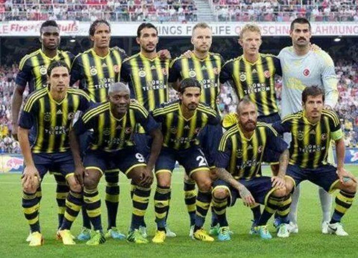 Fenerbahçe 2014 / 2015