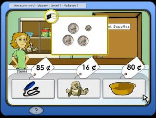Links to TONS of money games    technology rocks. seriously.: Money, Money, Money!