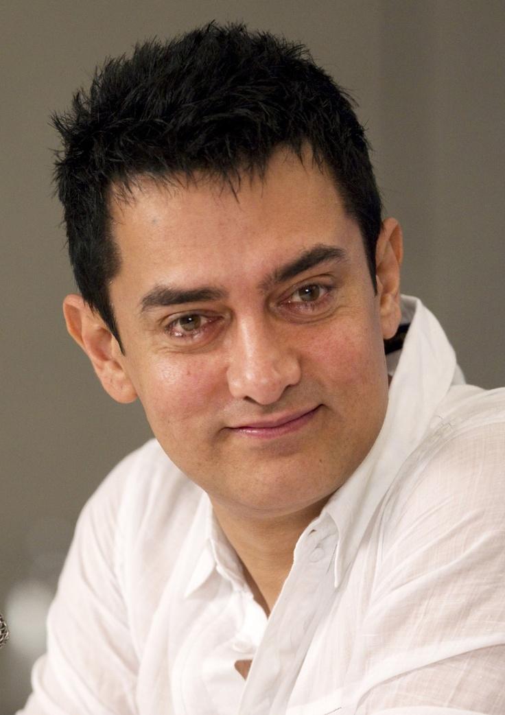 Amir Khan - Actor, Filmmaker, & Activist