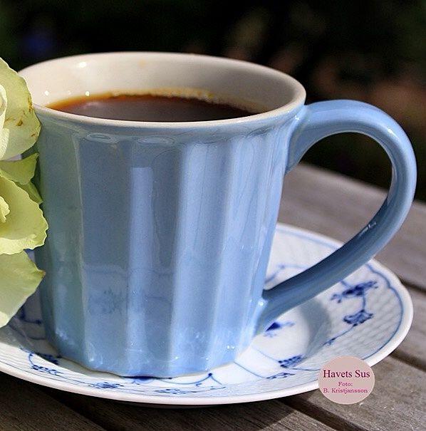 Ib Laursen RoyalCopenhagen kaffe coffee Havetssus