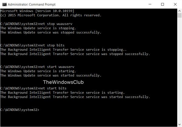 If your Windows Update is stuck checking or downloading updates at 0 or any other figure in Windows 10/8/7, then this post will help you fix the issue