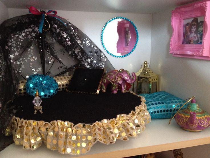 monster high accessoires de chambre. Black Bedroom Furniture Sets. Home Design Ideas