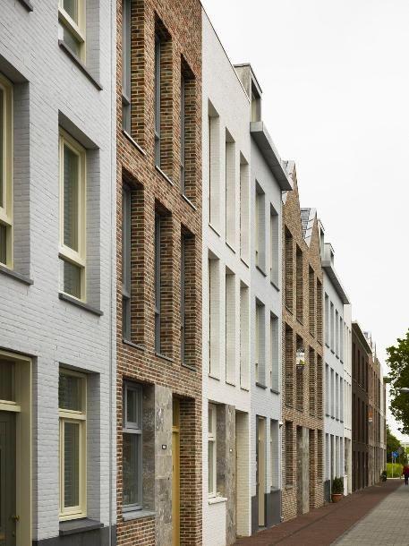 Modern Dutch Townhomes - Google Search