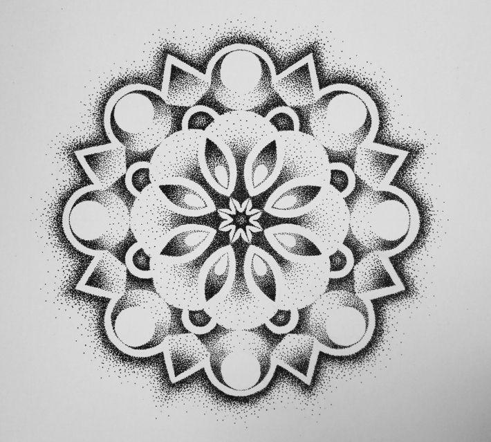 640 best puntillismo dotwork tattoo images on pinterest design tattoos geometric tattoos. Black Bedroom Furniture Sets. Home Design Ideas