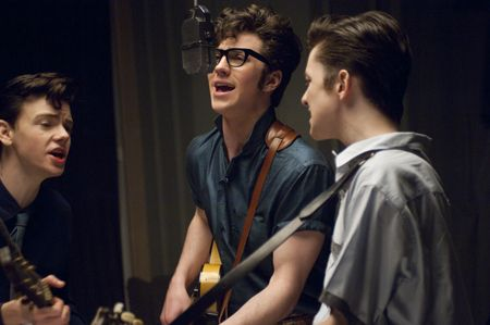 Nowhere boy.