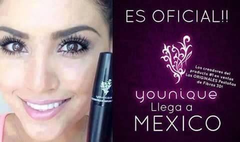 Me gustaría hablar con algunas mujeres en México que están interesados en probar nuestra Younique rímel 3d ! www.youniqueproducts.com/karaearle