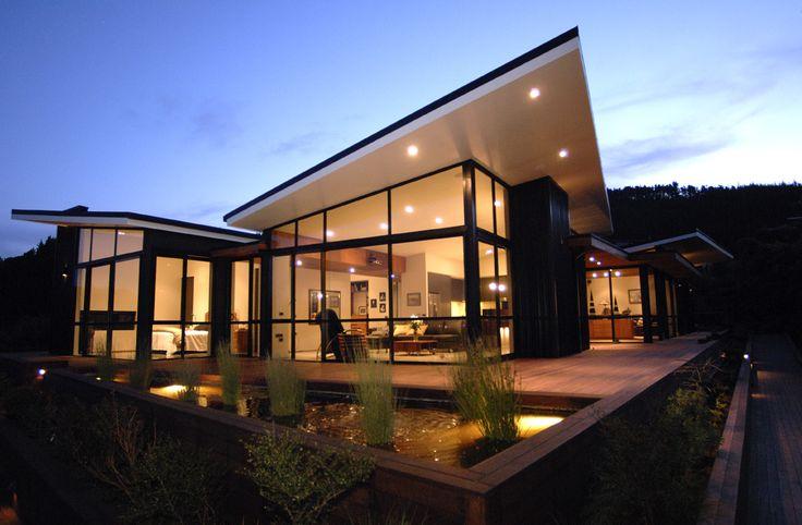 Blundell new Residence - Upper Hutt, New Zealand