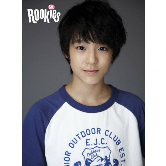 SM Entertainment introduces pre-debut team 'S.M.ROOKIES' with photos and video clips | Jeno (13)