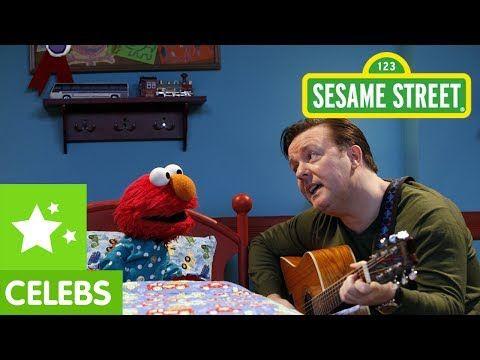 Elmo celebrity lullaby