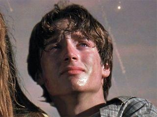 Elijah Wood In Deep Impact In 2021 Elijah Wood 90s Actors Deep Impact