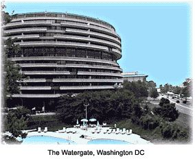 The role of Watergate Scandal in the history of the United States of America.