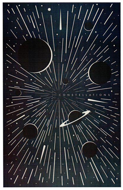Mike Lemanski, graphic design, illustration, poster