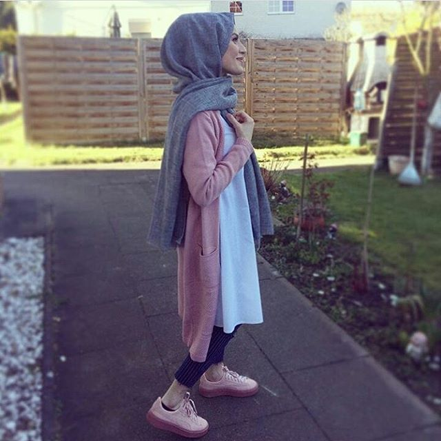 Instagram media by hijaab_style_ - #hijabfashion#hijabstyle#hijabers#fashion#cute#pretty#style#followme