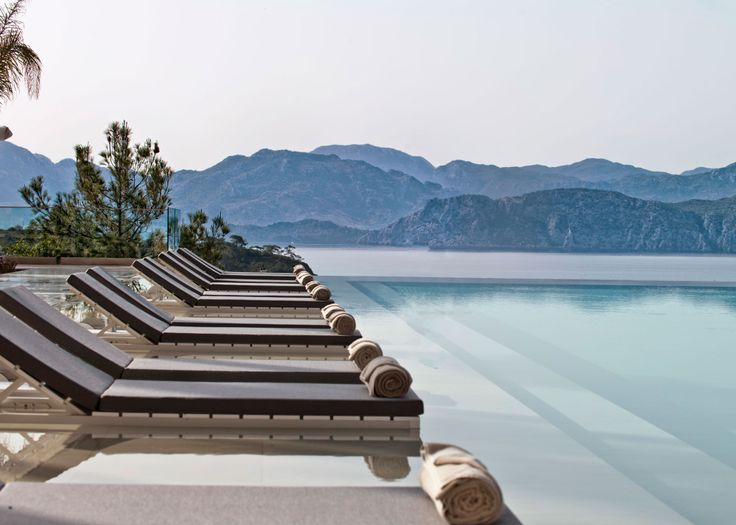 D-Hotel Maris, Turquoise Coast, Turkey
