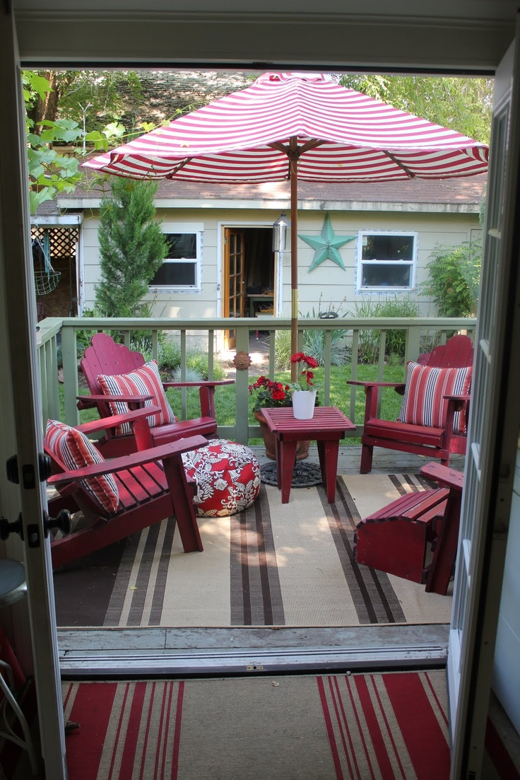 small back porch patio ideas Best 25+ Small backyard patio ideas on Pinterest
