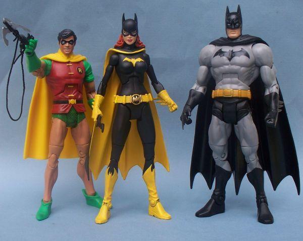 dcuc batgirl  dc universe  custom action figure by lesternessman dcuc raven body dcsh batgirl