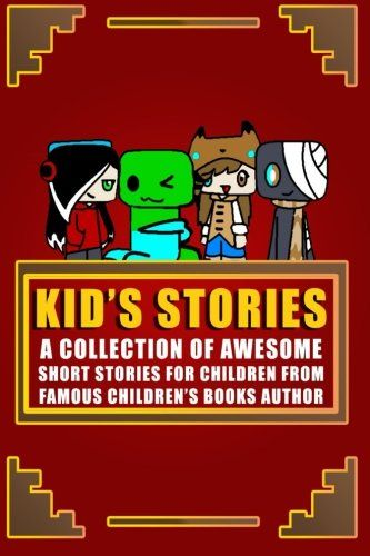 Kids Stories Book: A Collection of Awesome Short Stories for Children from Famous Childrens Books Au @ niftywarehouse.com