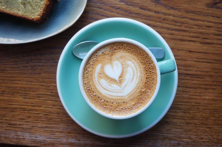 Mes derniers Coffee Shops coup de coeur | Lauralou