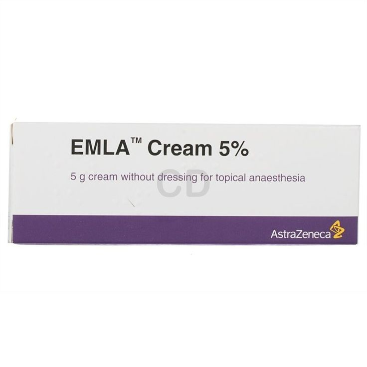Emla cream is used to numb the surface of the skin for Injections, Blood tests. Emla cream contains two factors called Lidocaine and Prilocaine that are used to numb areas for the injections. It is very effective medicine to stop pain felt on the skin.