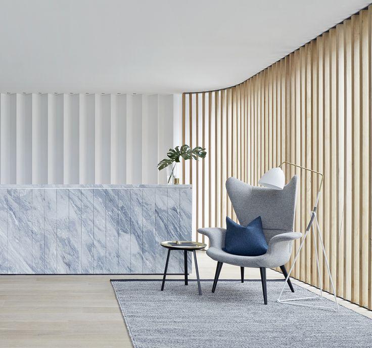 Case Meallin Offices / Mim Design