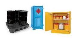 Dangerous Goods Storage