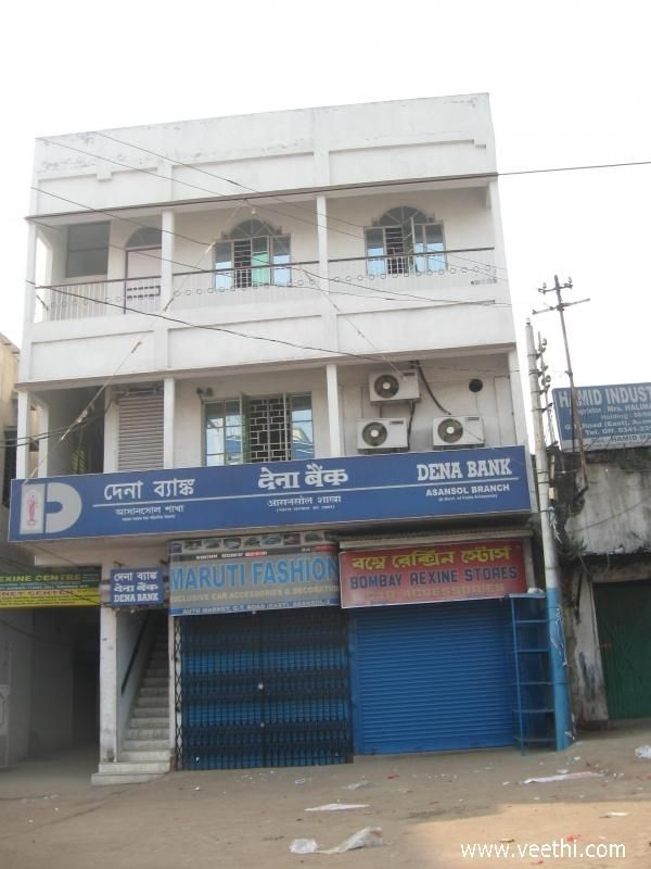 Dena bank forex branches