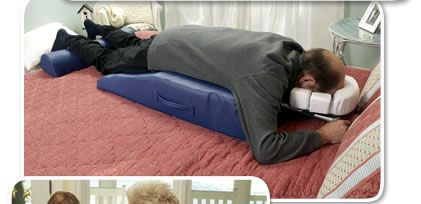 Vitrectomy Surgery, Equipment, Face Down, Sleep Support, Free Shipping