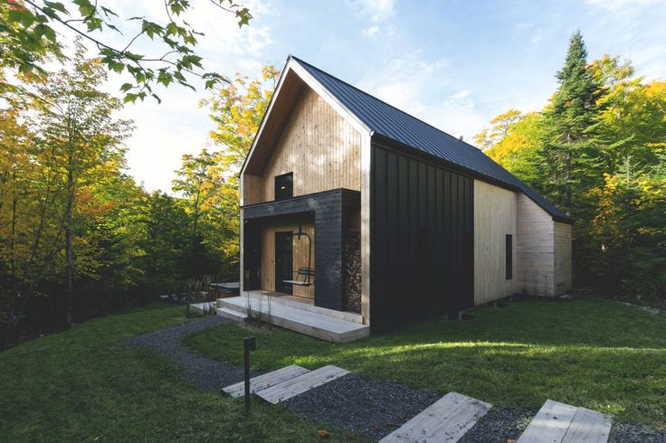 Villa Boréale - Charlevoix - Chalets à louer à Petite-Rivière-Saint-François