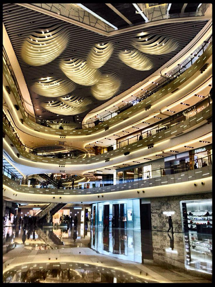 IAPM Mall Shanghai 10 best Shop images