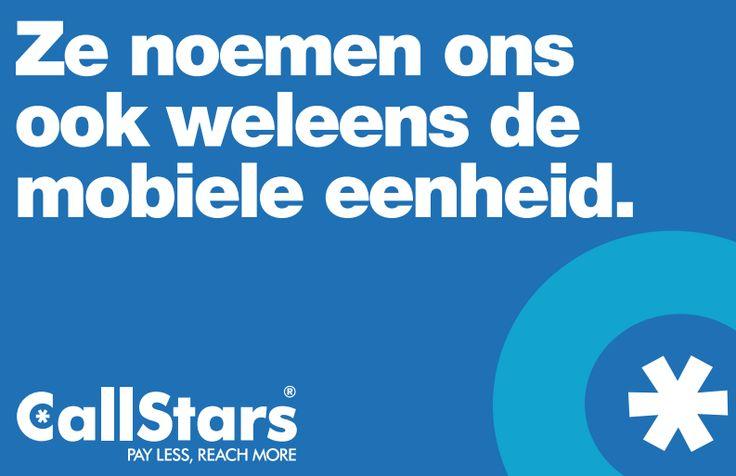 #callstars