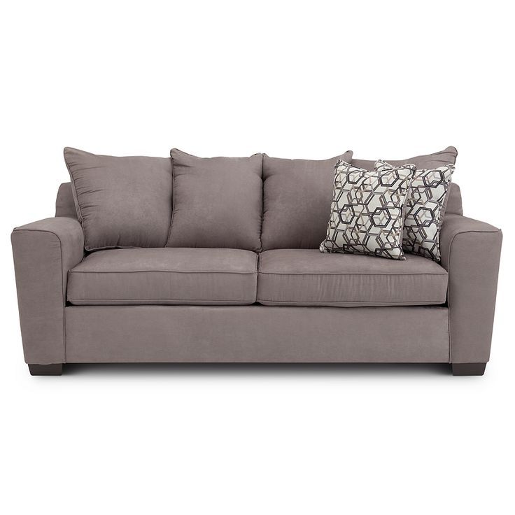 Sofas Ventura Sofa Designer Look For Less   Matching Chair And A Half And  Ottoman Part 76
