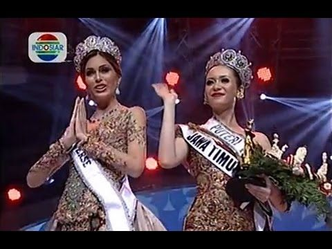 Rendezvous With Miss Universe 2013 ( Gabriela Isler ) Part 5 (+playlist)