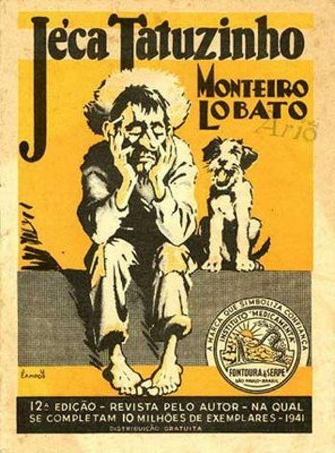 Quando se fala o nome de Monteiro Lobato, a primeira imagem que vem à mente é a da boneca de pano Emília, mas além de um prolífico criador de aventuras infantis, o escritor paulista foi um importante disseminador do nacionalismo crítico.