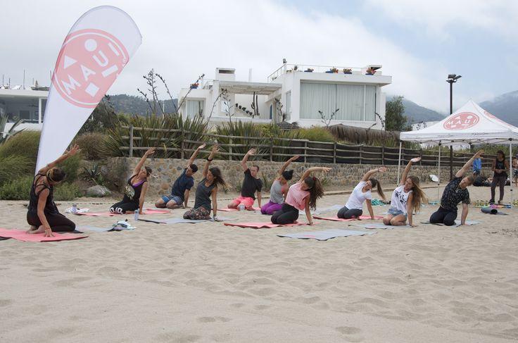 #vinyasa #mauiwoman #sirenasmauiwoman #yoga