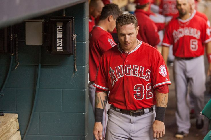 MLB Today  The Los Angeles Angels began workouts in the Cactus League without outfielder Josh Hamilton after the former MVP reportedly suffered a drug relapse during the offseason.  The internal struggles of Hamilton came to a head …