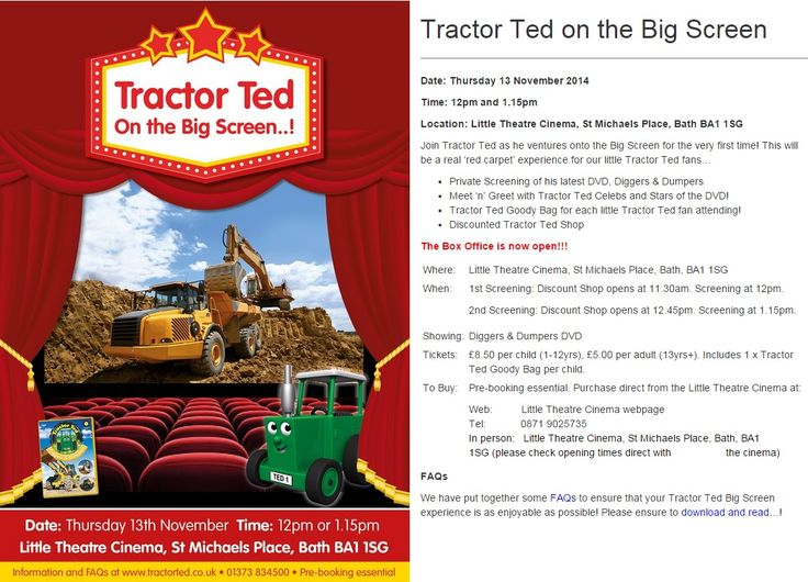 """Nov.13, 2014: """"Diggers and Dumpers"""" red carpet event that will feature a meet and greet with its celebs."""