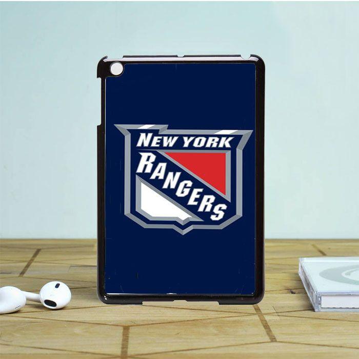 New York Rangers Hockey Logo iPad Mini 2 Case Dewantary