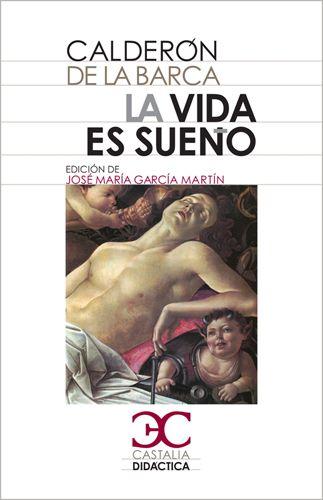 #Literatura #CastaliaDidáctica LA VIDA ES SUEÑO - Calderón de la Barca #Castalia