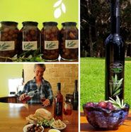 Valley of the Giants Wine and Olives Indulge in our certified organic olive products and enjoy our great wines!  Enjoy the beautiful view over the Walpole Wilderness National Park and as far as William Bay and Irwin Inlet, Peaceful Bay. 5 minutes from the Tree Top Walk. Certified organic grapes and olives are the fundamentals for our outstanding products.