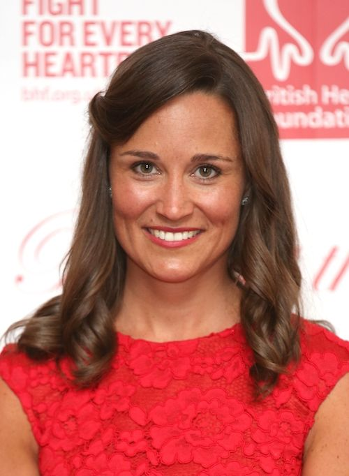 Pippa Middleton Competes In Worlds Longest Downhill Ski Race #news #fashion #world #awesome