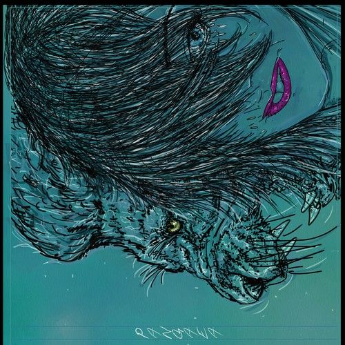 Design di Pangaea Album Cover Art for Old City Lights di lacaramella
