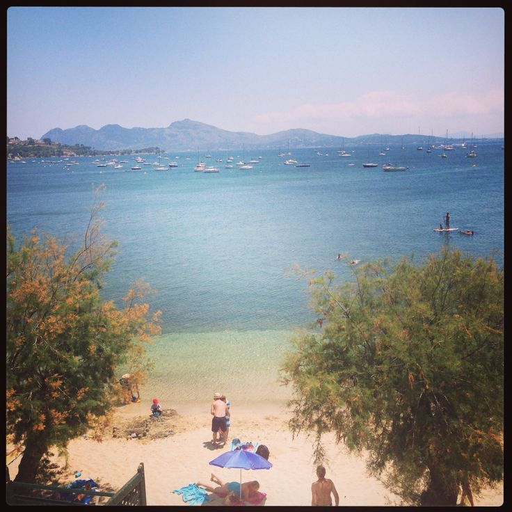 Puerto Pollensa - beautiful x