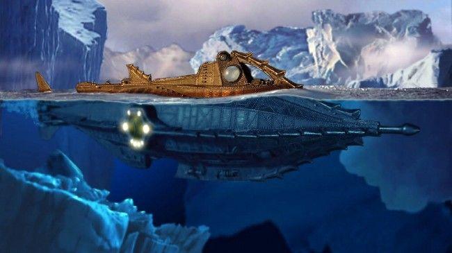 Mobile Business Solutions, Submarine Yacht, http://yook3.com, Wilfried Ellmer, http://latinindustry.biz, http://concretesubmarine.com.