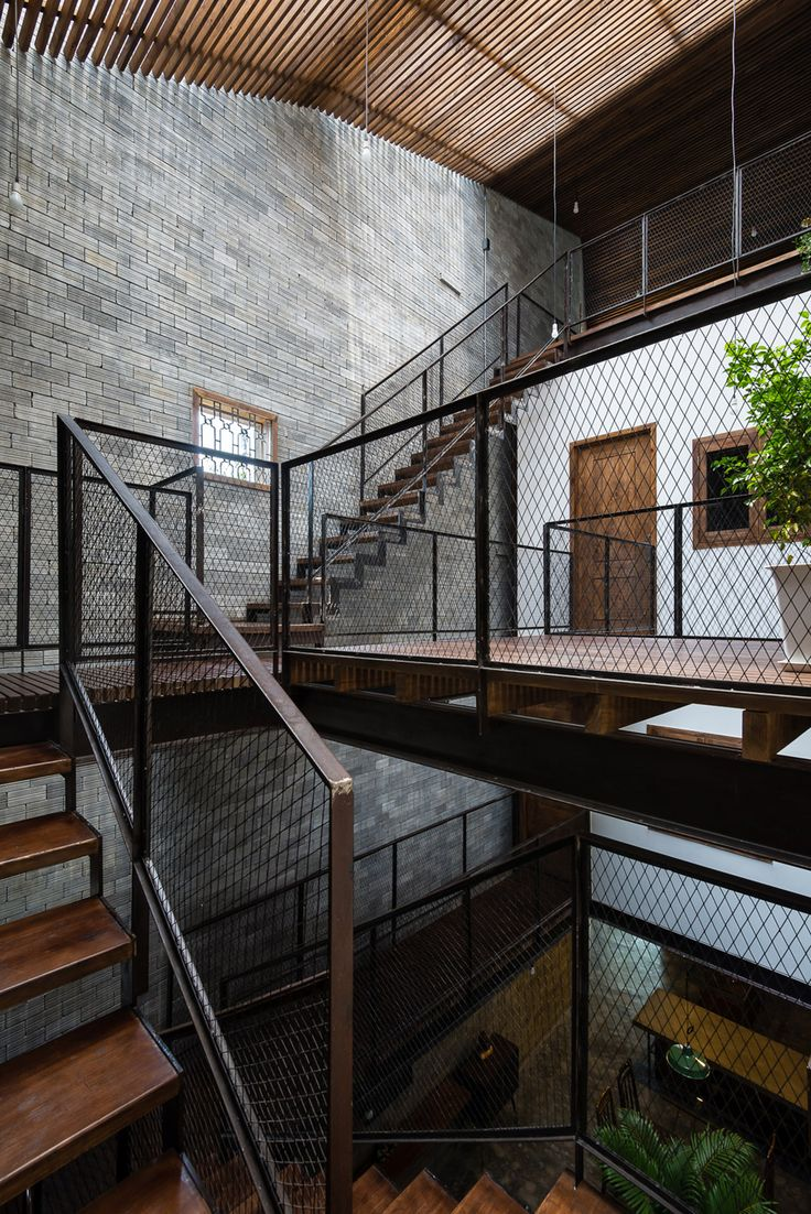 Architecture House Design the 25+ best industrial stairs ideas on pinterest | industrial