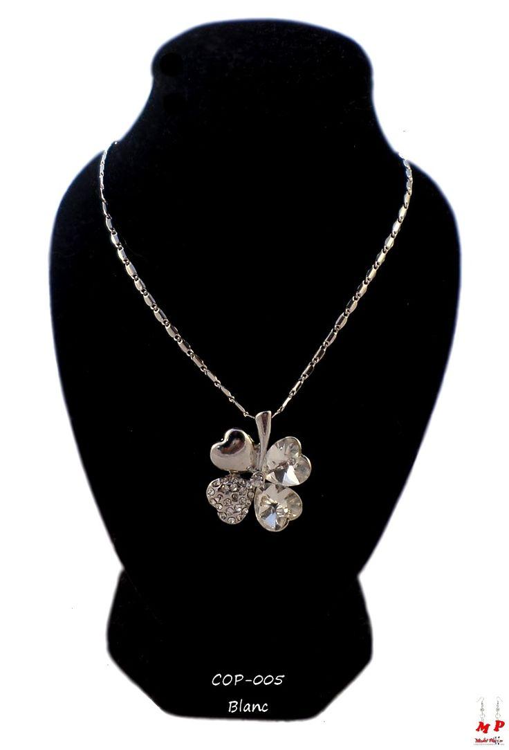 Nettoyer Bijoux Fantaisie Strass : Bijoux fantaisie pour femmes ? pe prix collier