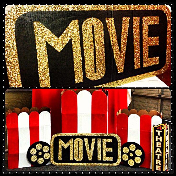 pin movie birthday party - photo #12