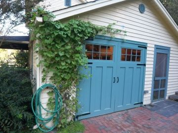 French Door In Place Of Your Garage Door?   The Garage Journal Board