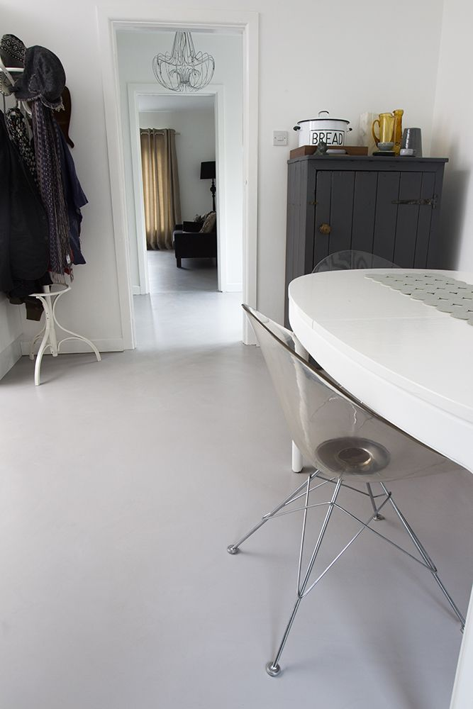 poured resin floors - Google Search